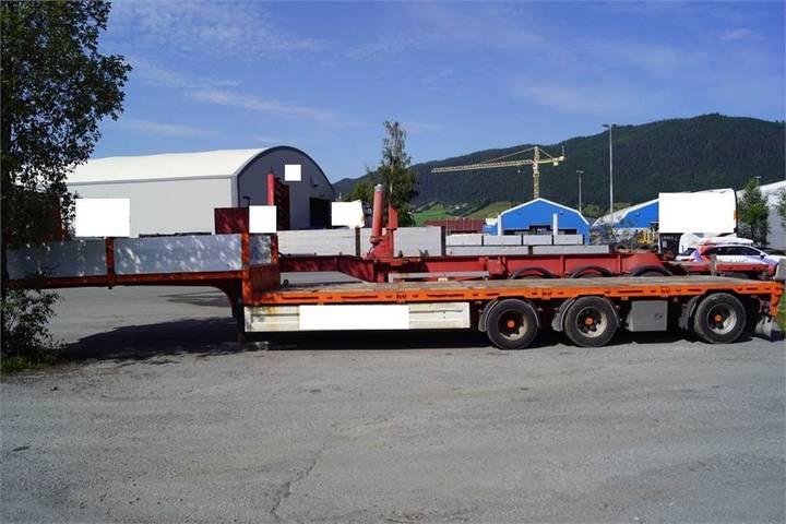 Istrail Jumbosemi - 2008