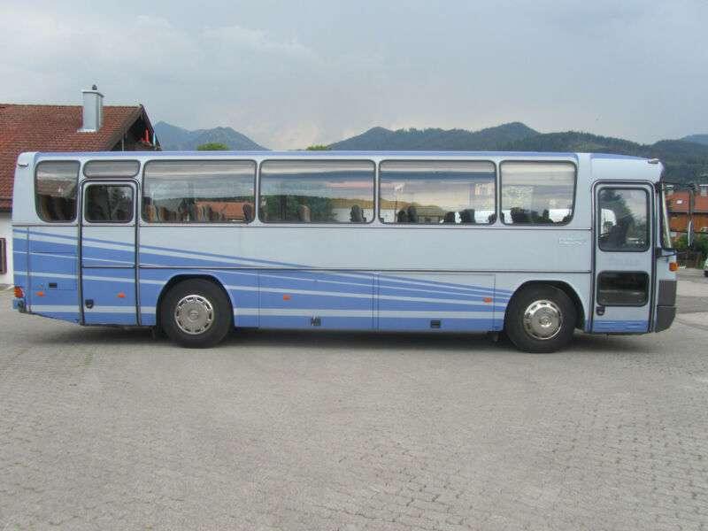 Mercedes-Benz O 303 11 R sehr schöner Zustand Fahrschule - 1991 - image 4
