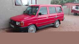 Toyota venture for sale