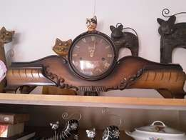Hermle clock for sale