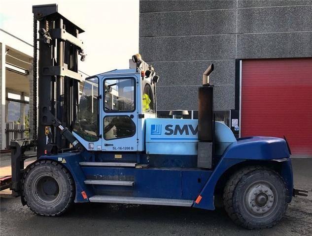 SMV /Konecranes SL16 1200B - 2006