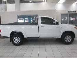 Toyota Hilux 2.7 SRX for sale