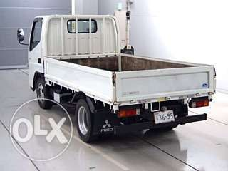 Mitsubishi canter 2010model,3tons.just arrived brand new on sale Mombasa Island - image 4
