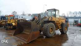 Volvo L 180 C - For Import