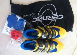 Bicycle Shoes For Road - Carnac NEW