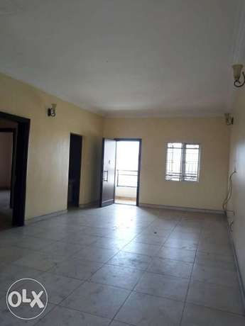 Classy King size 2 Bedroom flat for Rent in Peter Odili Rd PH Port Harcourt - image 2