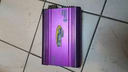 Car Amplifier 1800watts