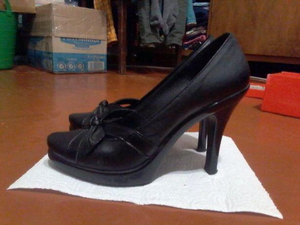 Гарні шкіряні туфлі. Красивые кожаные туфли. Черкассы - изображение 6 477a2ad10dd30