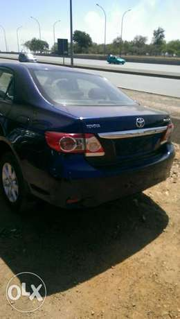 Toyota Corolla 2009. Extremely clean like Tokunbo. Hot Deal!!! Kubwa - image 6