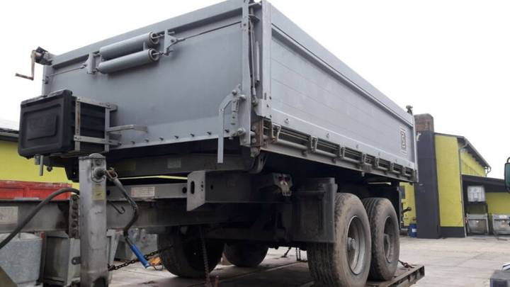 Schmitz Cargobull gotha zkd18 - 2004