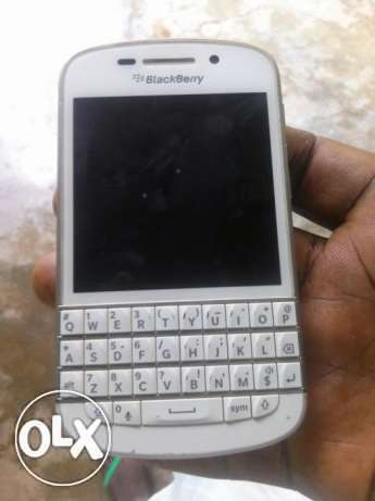 BlackBerry Q10 with 4G LTE Oshodi/Isolo - image 1