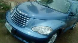 2007 clean chrysler PT Cruiser