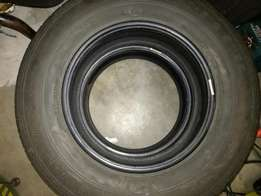 Taxi/bakkie tires for sale