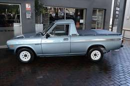 Nissan 1400 for sale R 7999 price