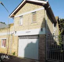 Riara Road 4 Bedroom Town House For sale.