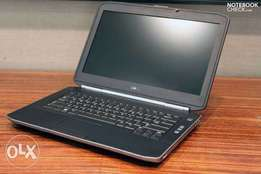 London used Dell laptop