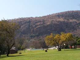Mount Amanzi Special 26-29 May