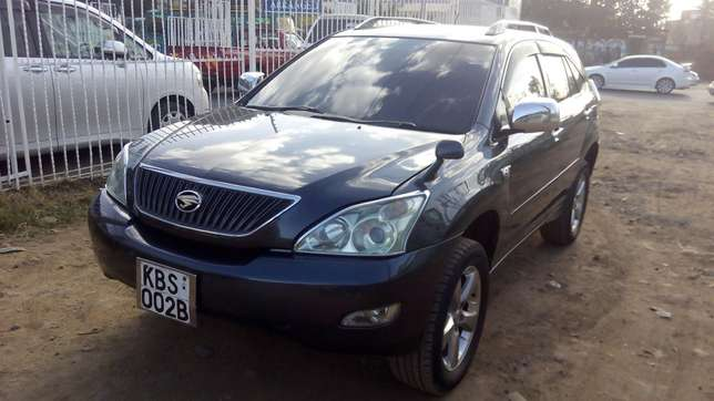Toyota harrier Nairobi South - image 2