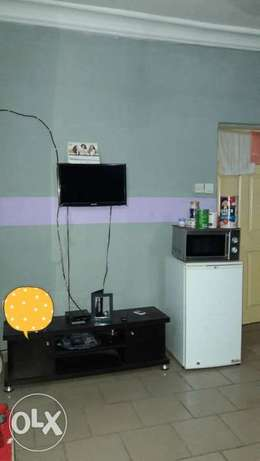 Shared Self contain For Rent Gwarinpa Estate - image 2