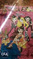the bratz doible duvet set