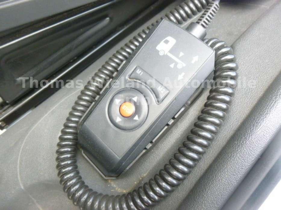 Mercedes-Benz Atego 823 L Koffer, LBW, Klima, 2xAHK, Automatic - 2014 - image 10
