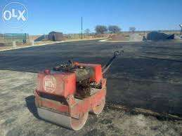 Pave Cleen/TAR surface pty