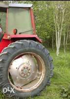Tractor For Sale Massey Ferguson 188 with cabin