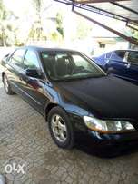 Honda Accord 2000 model