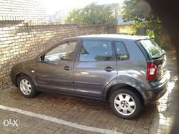Vw polo 1.6 2006 model still very clean and starndard