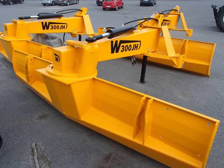 Wieska W300 Jh1 - 2018