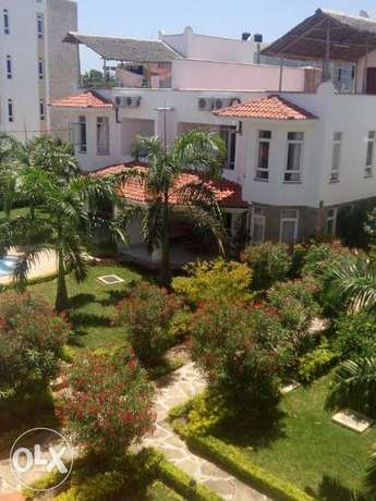 3br elegant beach villa fully furnished for rent in Nyali Mombasa Island - image 6