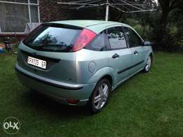 2004 ford focus 2.0tdci stripping now