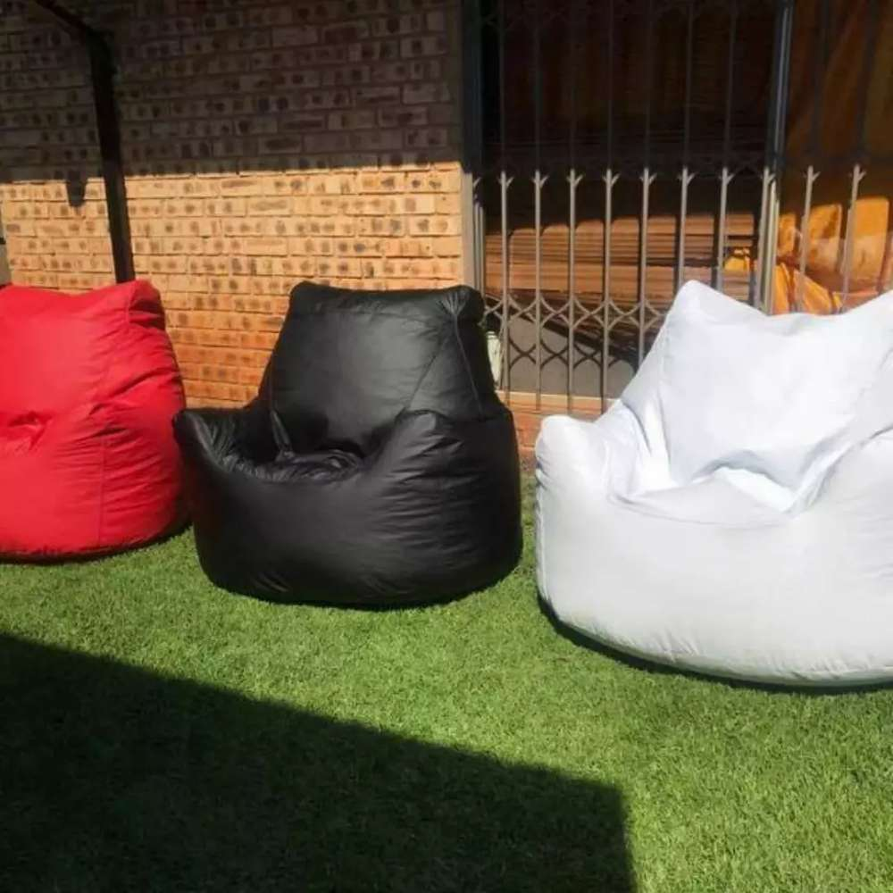 Tremendous Bean Bags In Gauteng Olx South Africa Cjindustries Chair Design For Home Cjindustriesco