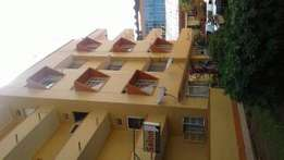 Kampala road building on 40decimals for sale at 3.8m $
