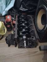 Toyota 2t 3t spares