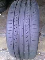 255/40/R20 on special in a good condition for sale