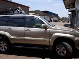 Landcruiser On Sale.