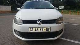 2013 VW Polo 6 1.6 Hatchback selling price 105,999 Negotiable