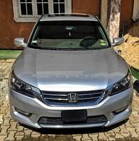 Honda Accord (2013)