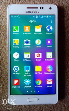 Very Clean 3months old Samsung A5 Phone 4 sale Port Harcourt - image 3