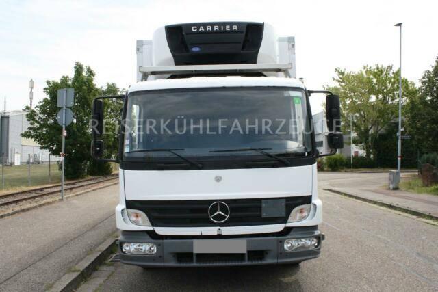 Mercedes-Benz ATEGO 1018 Carrier Supra 950Mt.LBW - 2006