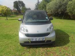 Stock 3242, 2009 Smart Coupe Pure MHD Good condition