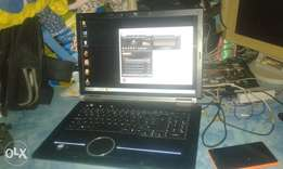 core 2 duo packard bell laptop for sail at price