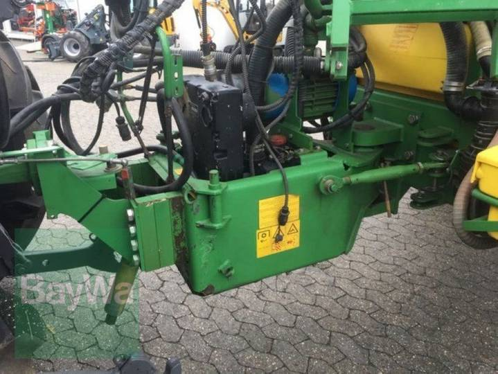 John Deere 840 Tf Twin Fluid - 2004 - image 5
