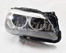 2011 BMW F10 Right Head Light For Sale