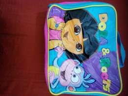 Baby lunch bag Dora and Boots