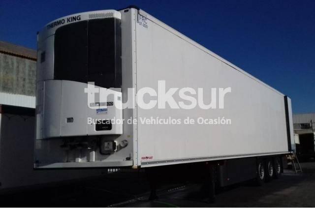 Schmitz Cargobull scb*s3 b04 - 2015