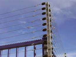 Electric Perimeter Fencing System