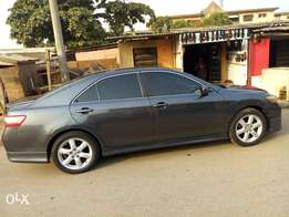 07 Toyota muscle sport for sale