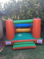 Jumping Casltes, Ball Ponds, Water Slides, Kids Crafts and More